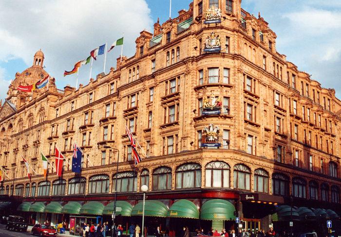 Harrods-London_ハロッズ‗通販‗個人輸入‗海外通販‗イギリス‗ブランド‗ハロッズ紅茶‗ハロッズベア