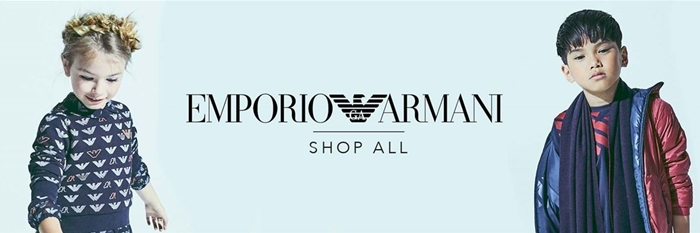 EMPORIO ARMANI_エンポリオアルマーニ